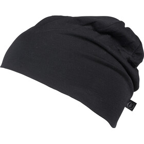 Lundhags Gimmer Merino Light Beanie black
